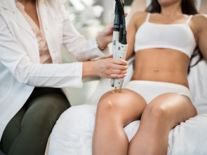 UNWANTED BODY HAIR – LASER HAIR REMOVAL